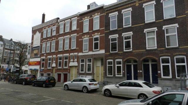 Hendrick Sorchstraat 6b, 6c I en II