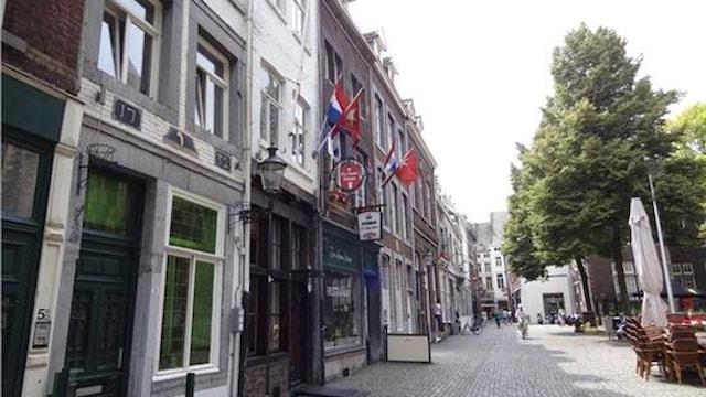 Mariastraat 5 en 7