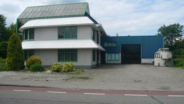 Koningstraat 99 en 99a