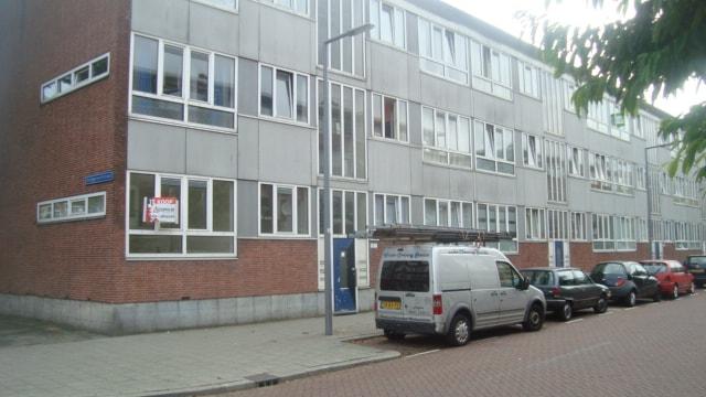 Frans Bekkerstraat 72 B