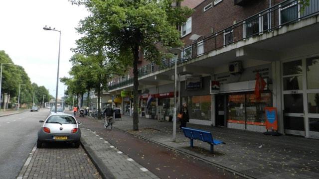 Pieter Calandlaan 51