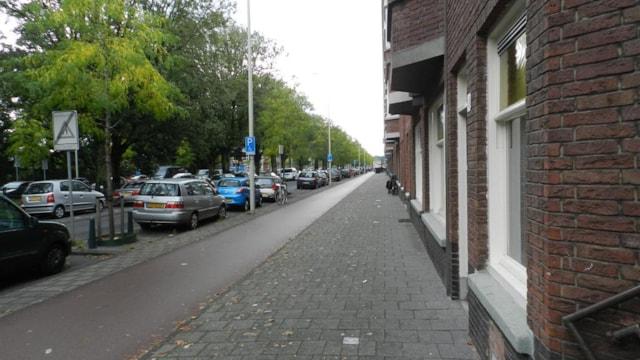 De la Reyweg 305 & 305 A