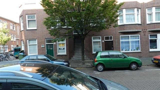 Pasteurstraat 342