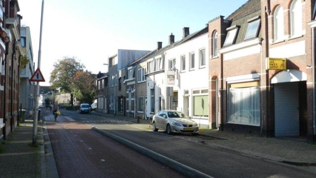 Beleggingspand in Tilburg