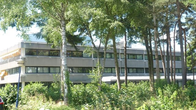 Huis ter Heideweg 30-40