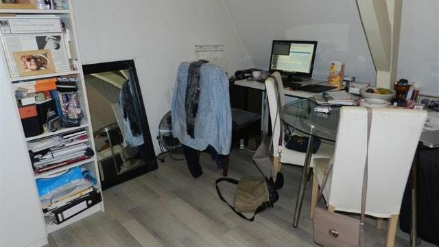 Studio 2e etage