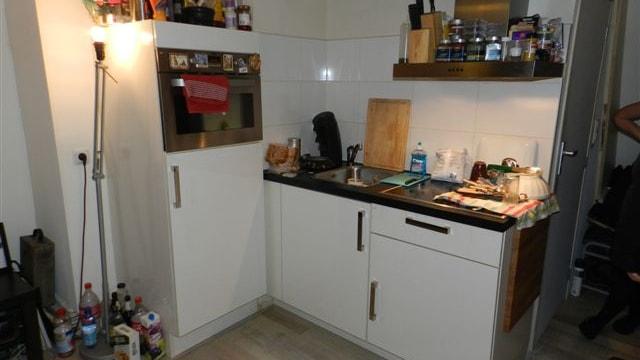 Keuken 2e etage