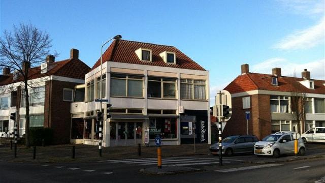 Scharenburgstraat 44 en 44A