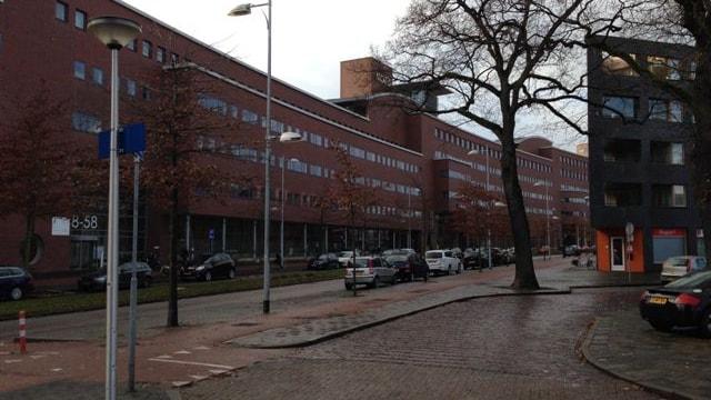 Pieter Pijpersstraat 2, beleggingsobject te Amersfoort