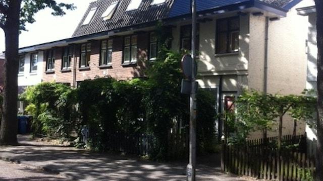 Soesterweg 31, beleggingsobject te Amersfoort