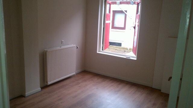 Soesterweg 31, beleggingsobject te Amersfoort (kamer eerste verdieping)