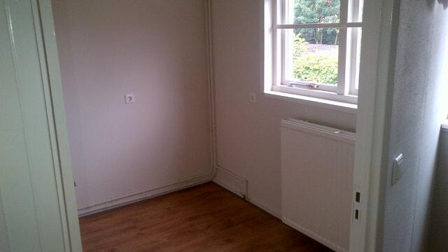 Soesterweg 31, beleggingsobject te Amersfoort (kamer tweede verdieping)