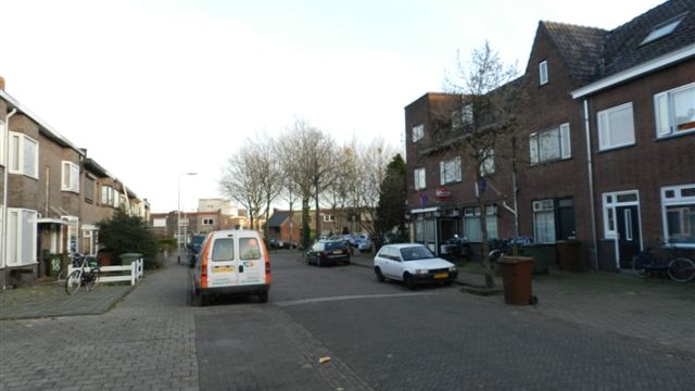 Eikstraat.