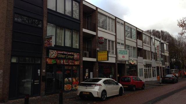 Beleggingsobject te Tilburg