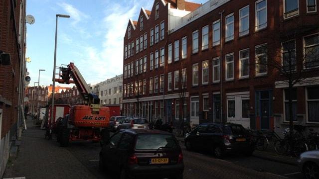 Adriën Mildersstraat