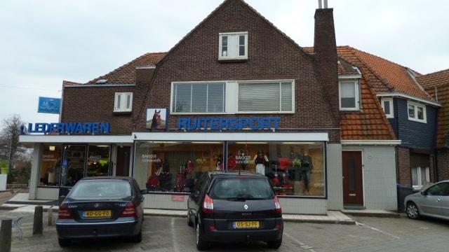 Beleggingspand in Hilversum