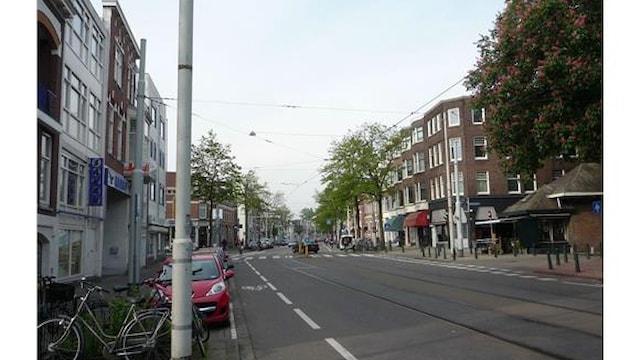 Bergweg 168A
