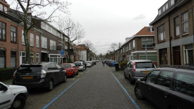 beleggingen panden Voorburg