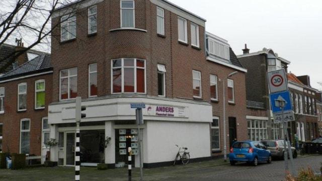 beleggingsobject Voorburg