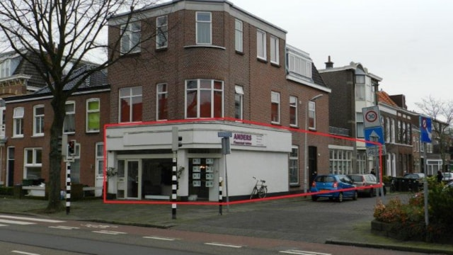 beleggingspand Voorburg