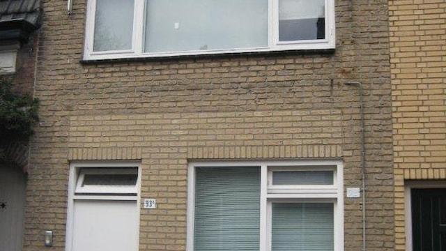 Meelstraat 93.