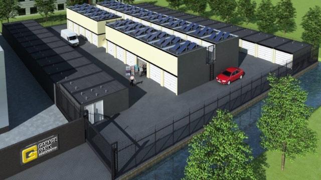 Garage Park Wateringen