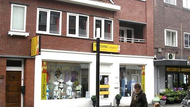 beleggingspand Hoensbroek