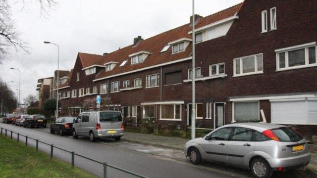 Bredalaan 93