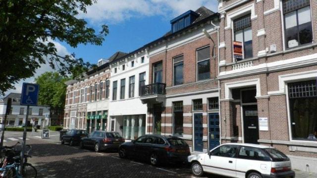 Nieuwe Boschstraat 5, 5A en 5B