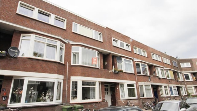 Beleggingspand Schiedam