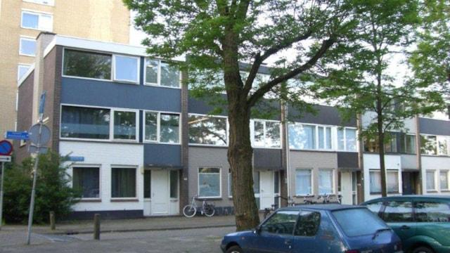 Cornelis Houtmanstraat 19