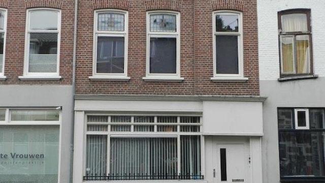 Voorzijde Poortstraat 75a