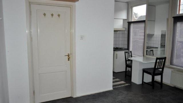 Woonstudio - 1e verdieping voor