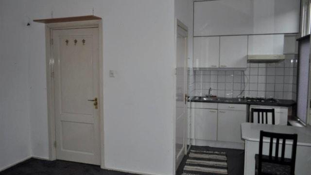 Woonstudio 1e - verdieping voor