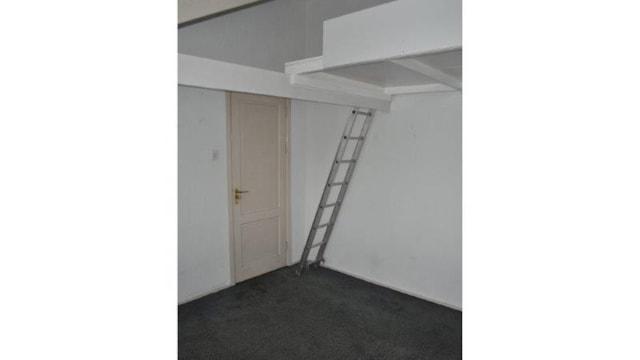 Woonstudio - 2e verdieping achter