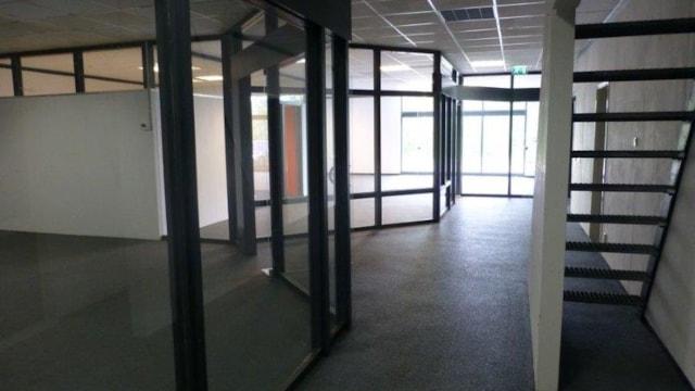 Kantoor/showroomruimte