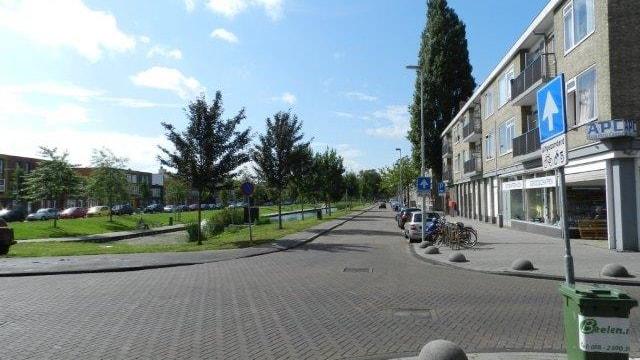 belegginsgobject Rotterdam