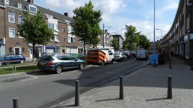 beleggen vastgoed Rotterdam