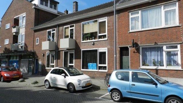 beleggen panden Rotterdam