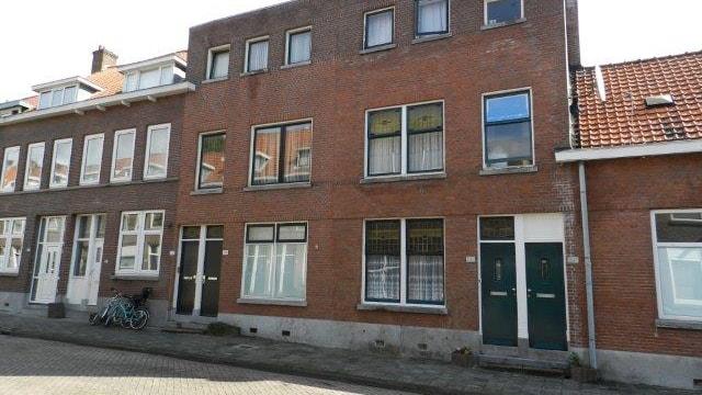 Heenvlietstraat 50A, 50B