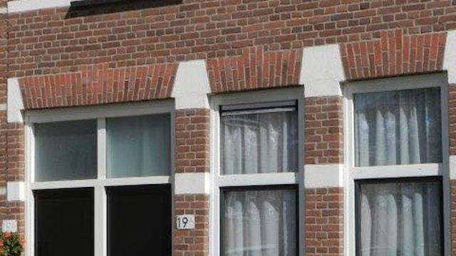Bakkerstraat 19A, 19B