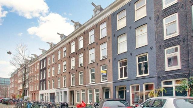 Vastgoedbelegging Amsterdam
