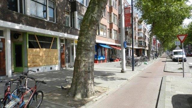belegging vastgoed Rotterdam
