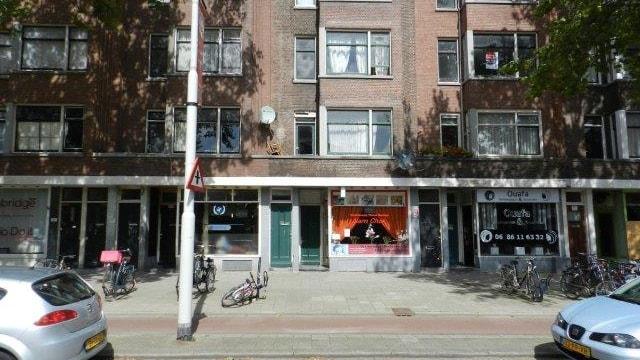 beleggen vatgoed Rotterdam