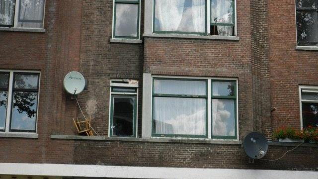 belegging onroerend goed Rotterdam
