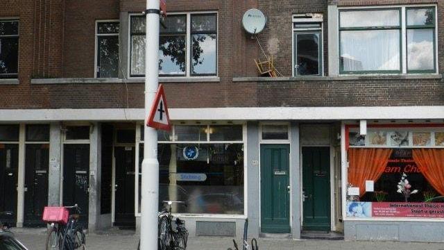beleggingen panden Rotterdam