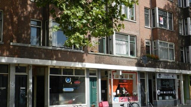 belegginspanden Rotterdam