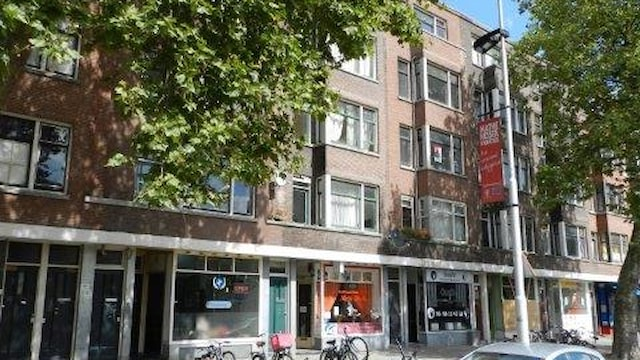 begeleggingobject Rotterdam