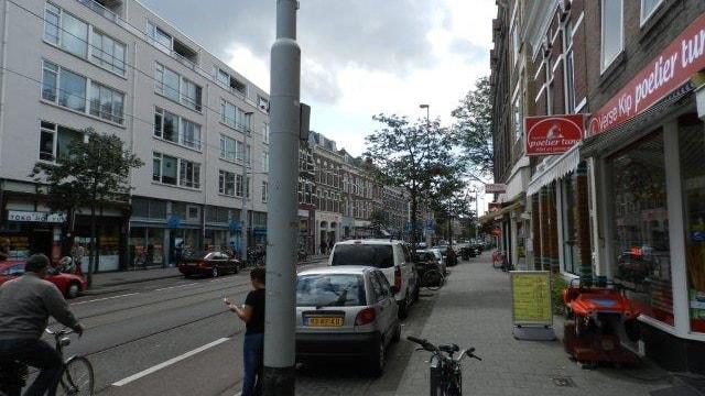 Benthuizerstraat 39 B
