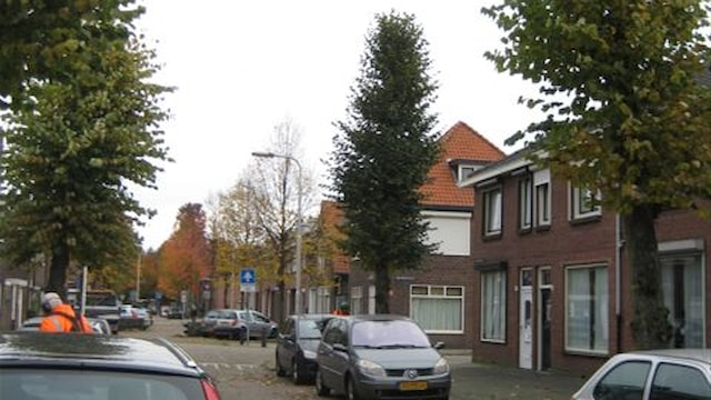 Straatzijde